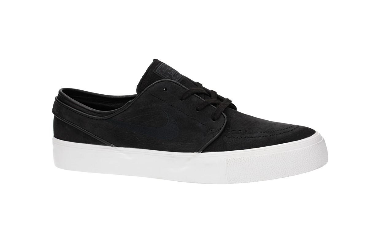 Nike SB Zoom Janoski HT Deconstructed Schoen (black summit white)