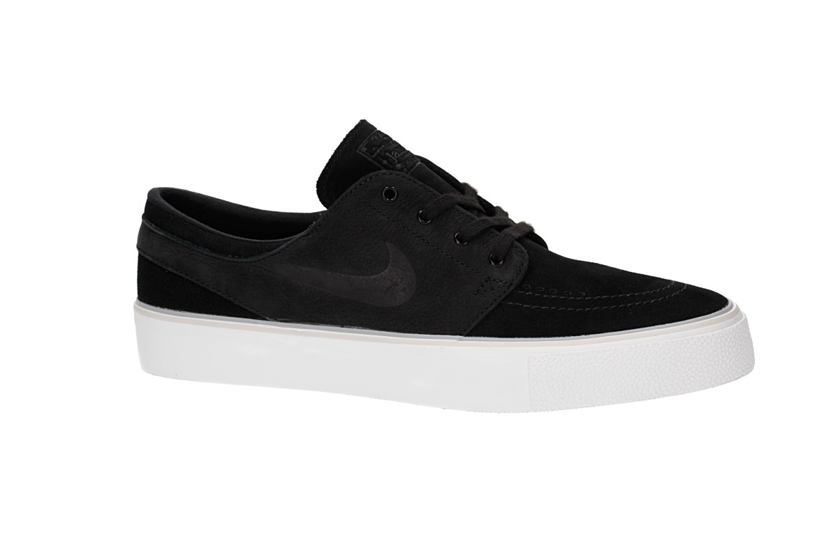 Nike SB Zoom Stefan Janoski HT Shoes (black wolf grey)