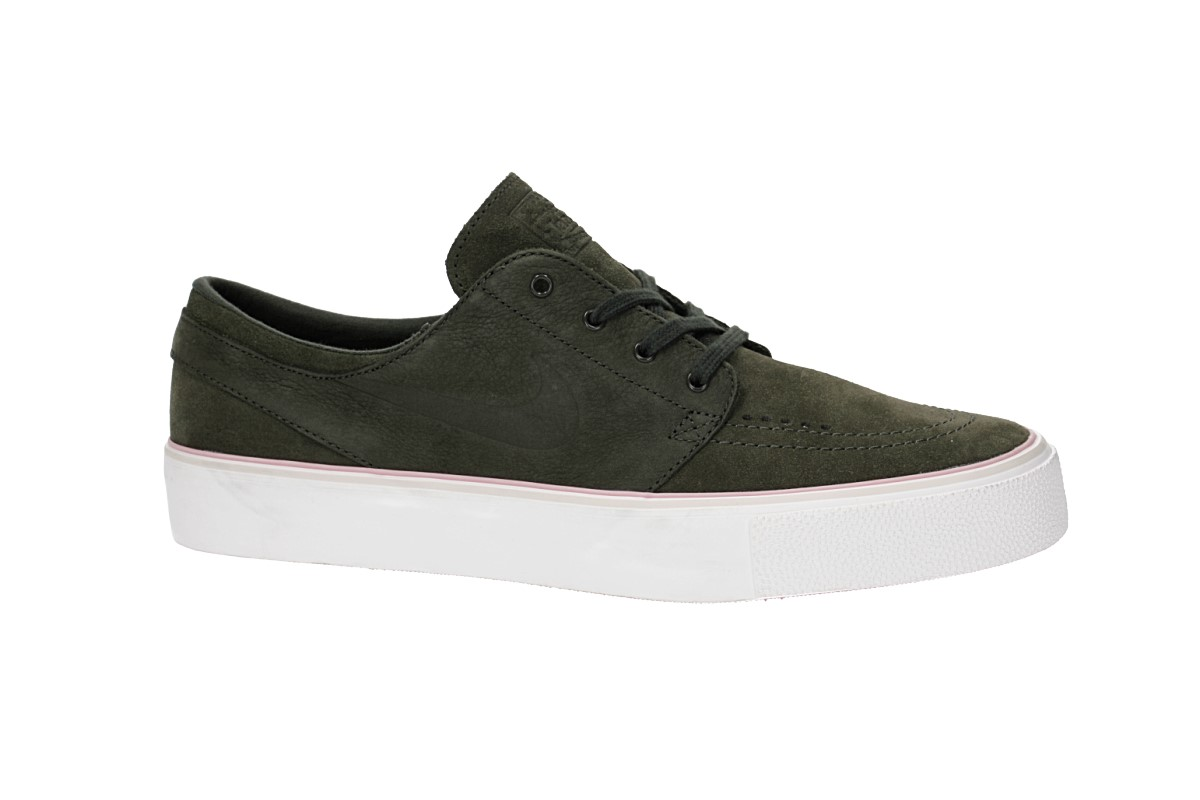 Nike SB Zoom Stefan Janoski HT Shoes (sequoia elemental pink)