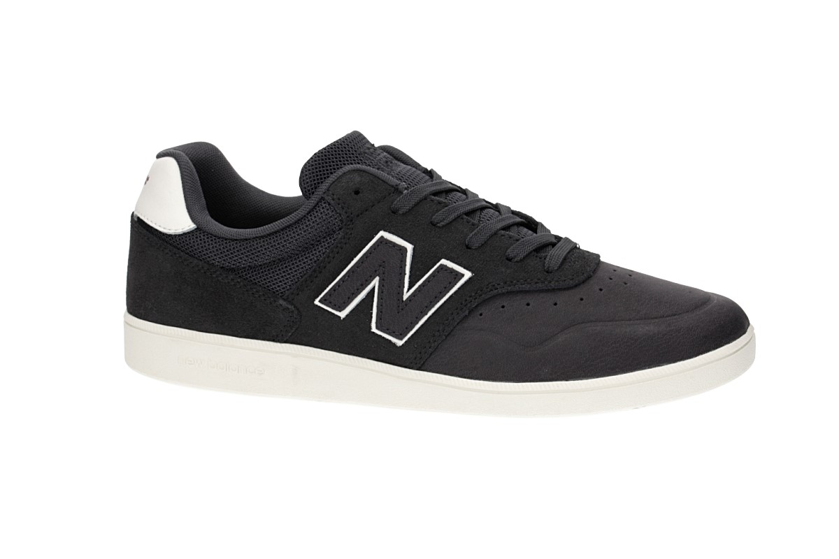 New Balance Numeric 288 Zapatilla (black white)