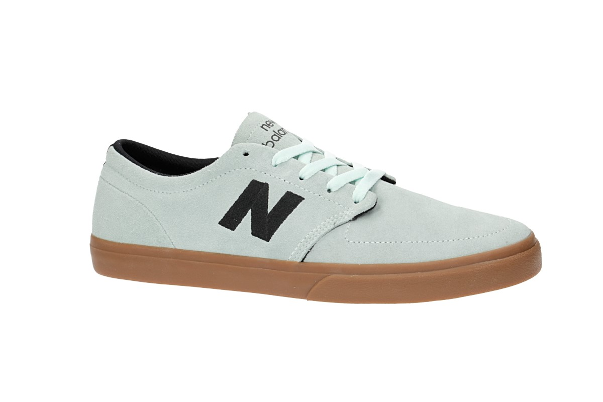 New Balance Numeric 345 Shoes (light blue)