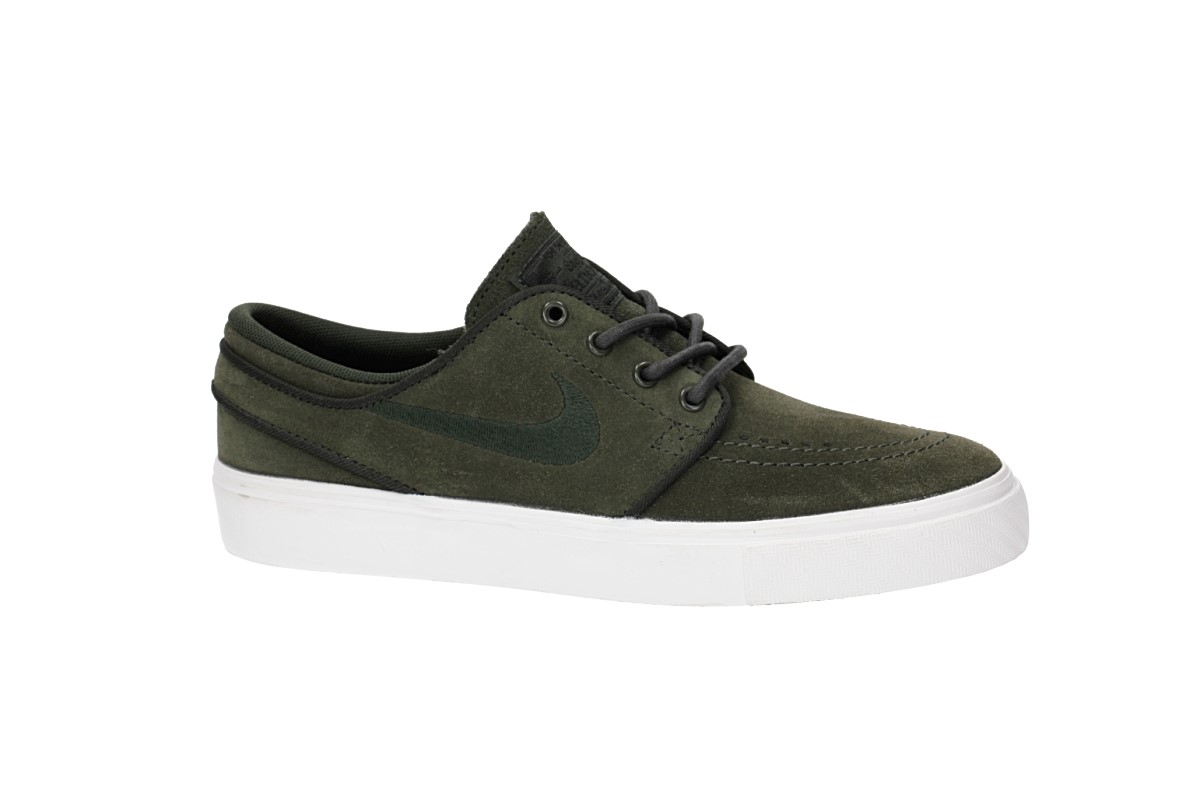 Nike SB Stefan Janoski Chaussure kids (sequoia neutral olive)