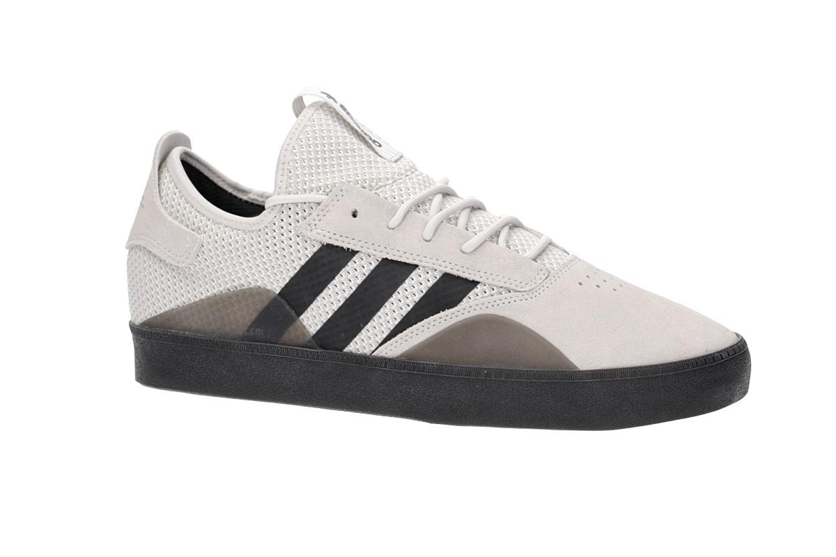 adidas Skateboarding 3ST.001 Shoes (grey core black white)