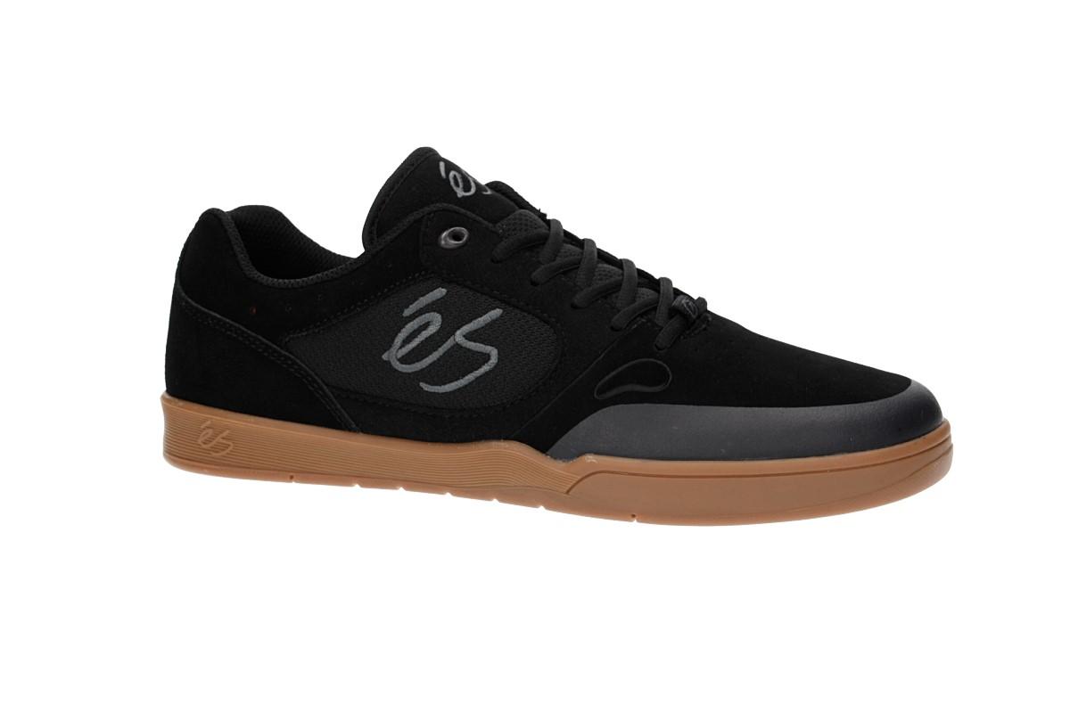 éS Swift 1.5 Shoes (black gum)
