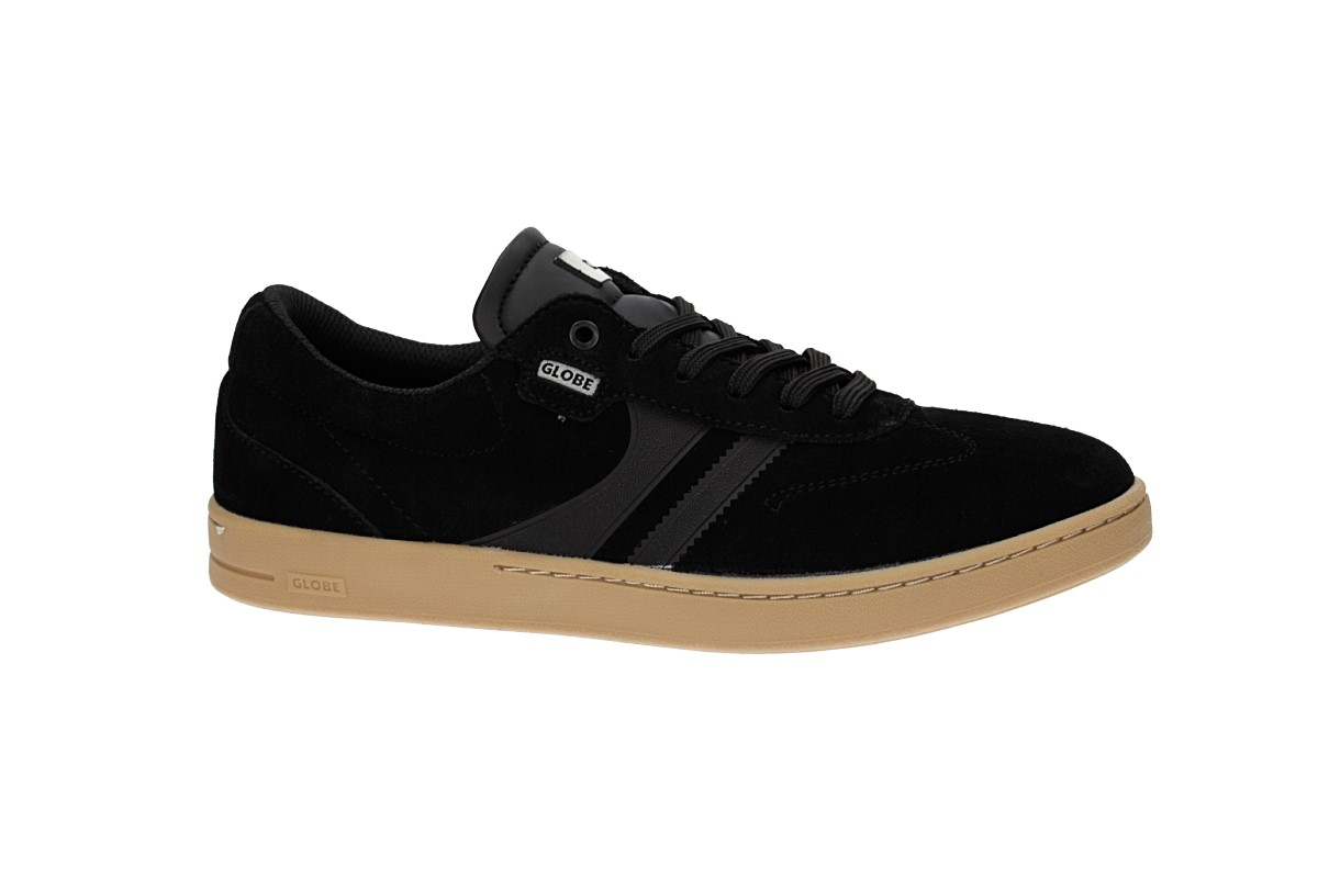 Globe Empire Shoes (black gum)