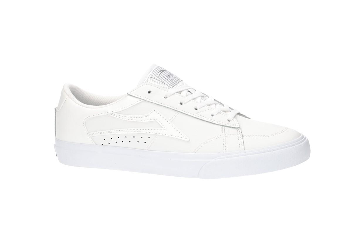 Lakai Ellis Leather Chaussure (white)