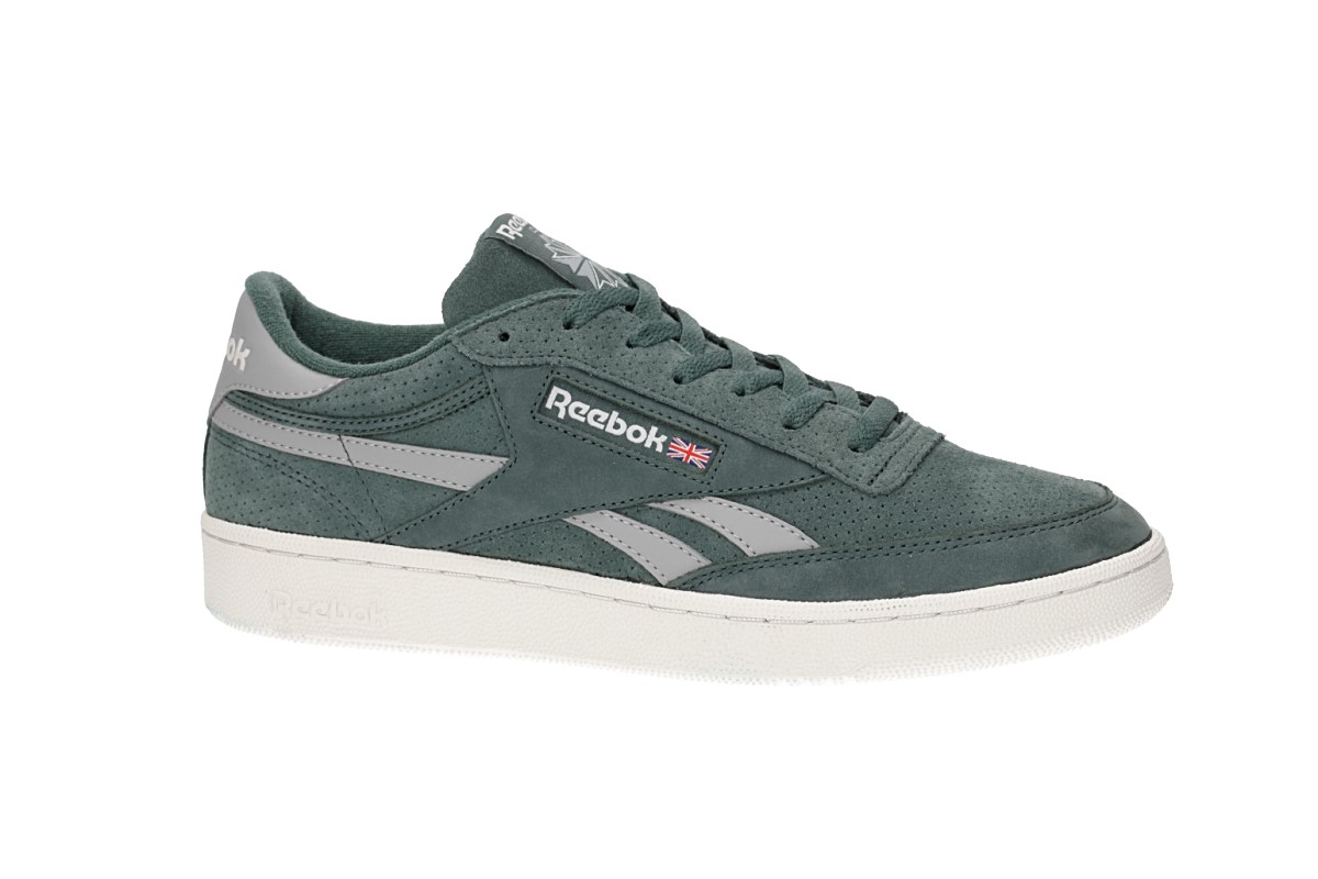 Reebok Revenge Plus PN Shoes (chalk green)