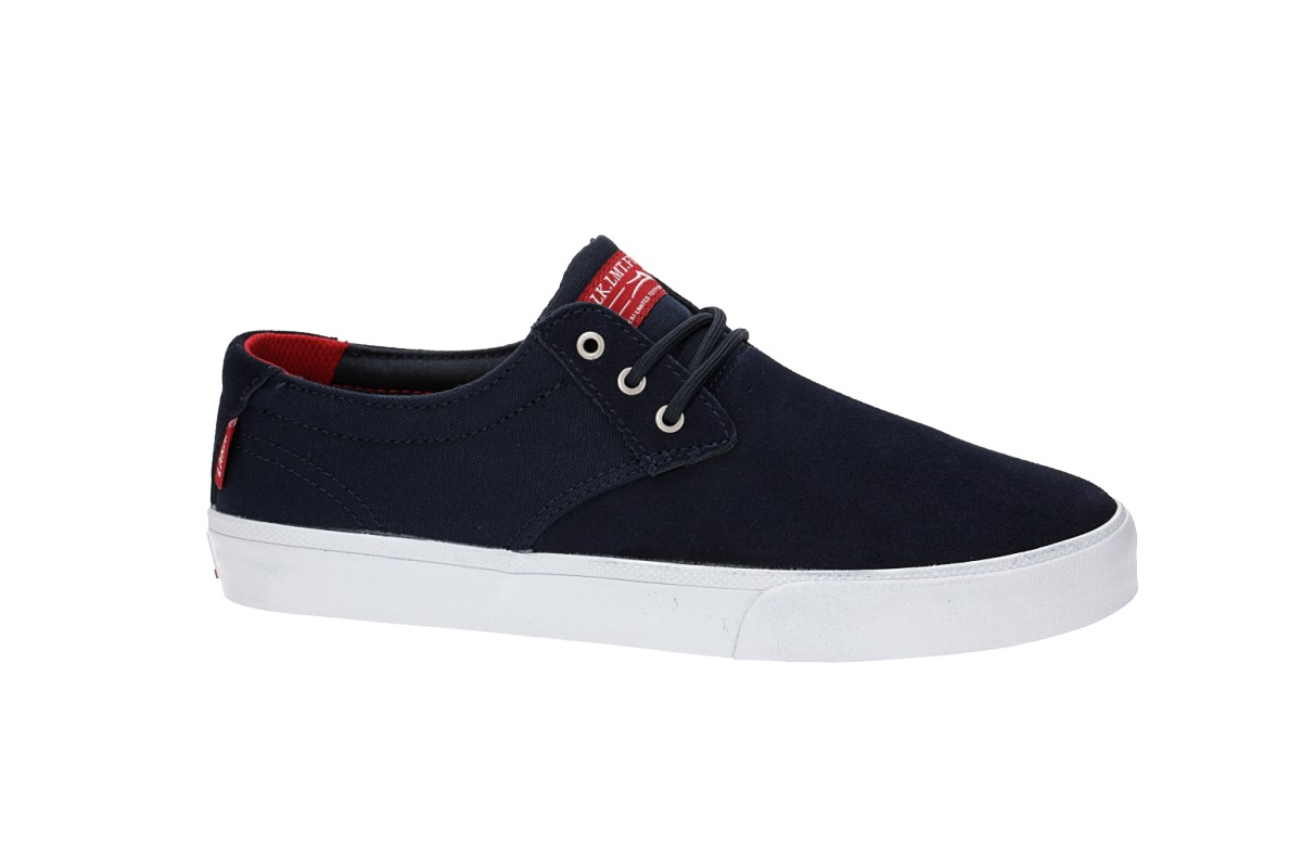 Lakai Daly Suede Chaussure (navy)