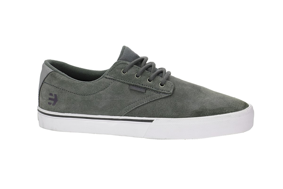 Etnies Jameson Vulc Schuh (dark grey)