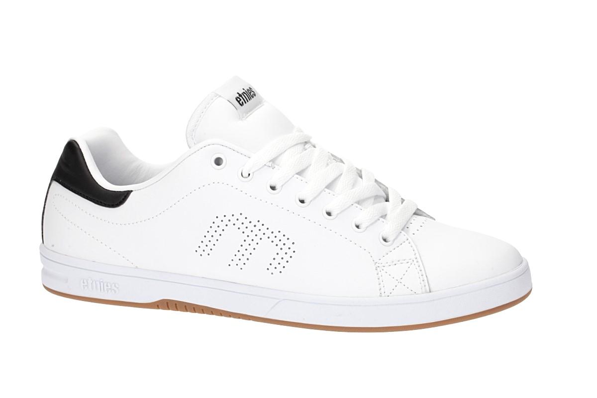 Etnies Callicut LS Schuh (white black gum)