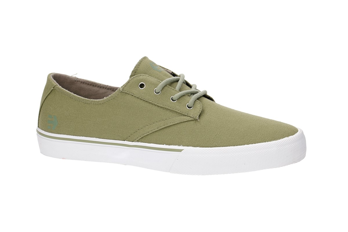 Etnies Jameson Vulc LS Shoes (sage)