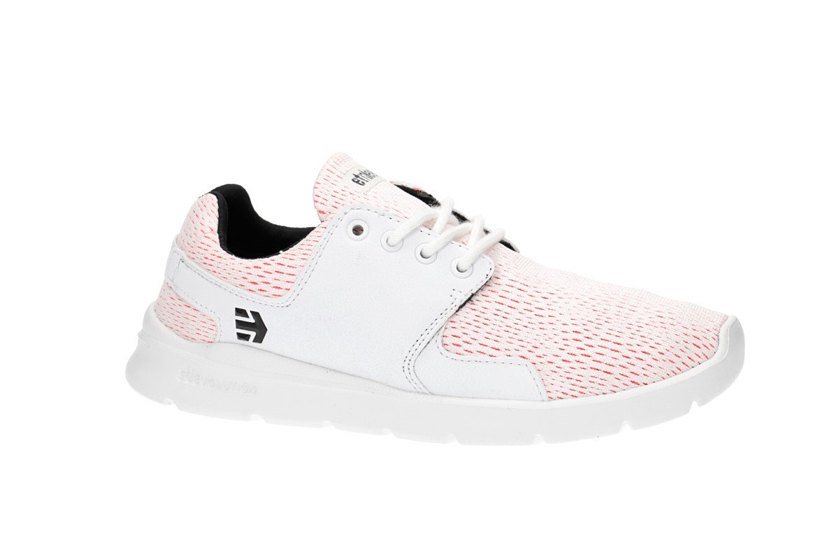 Etnies Scout XT Schoen women (white red black)