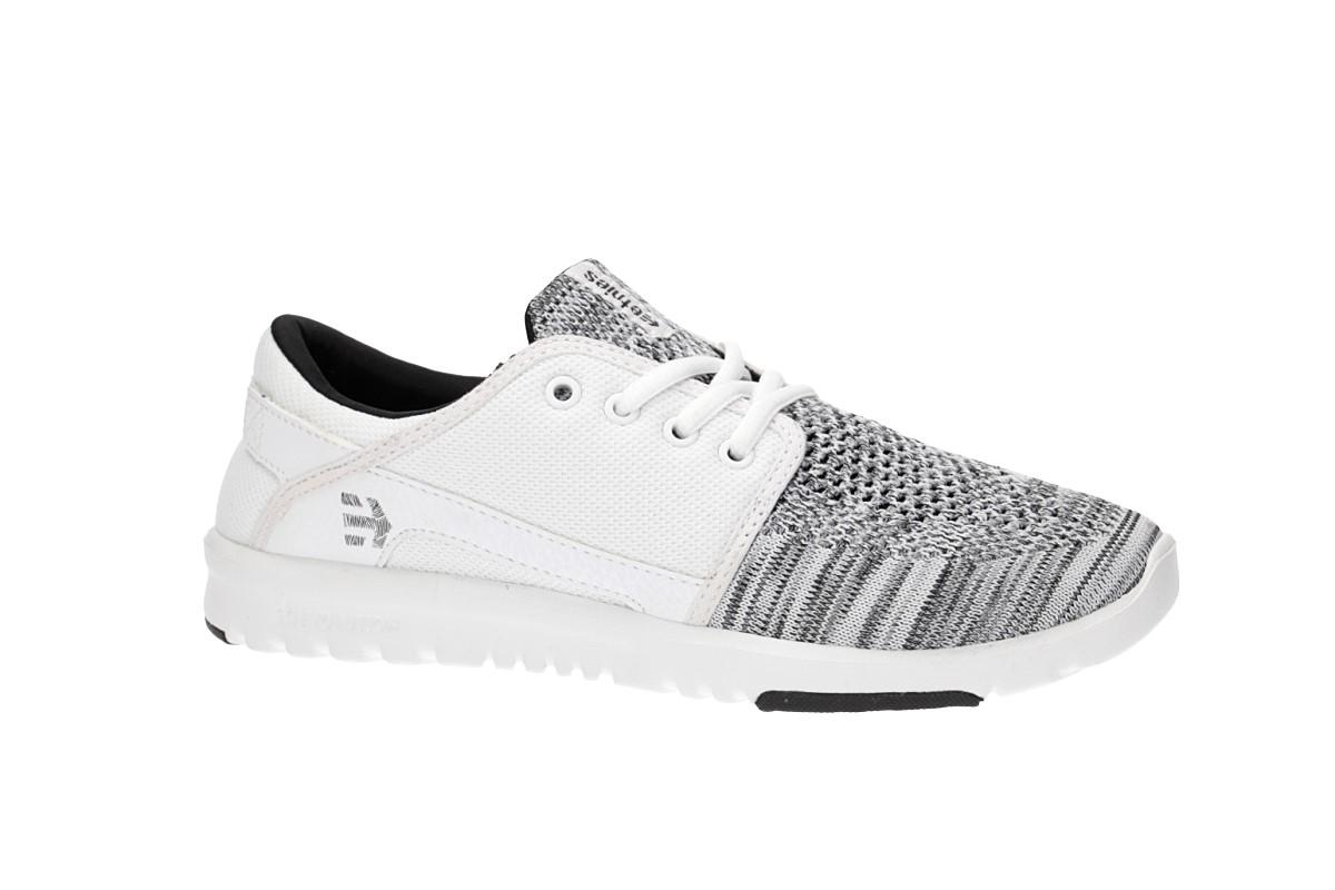 Etnies Scout YB Shoes women (white)