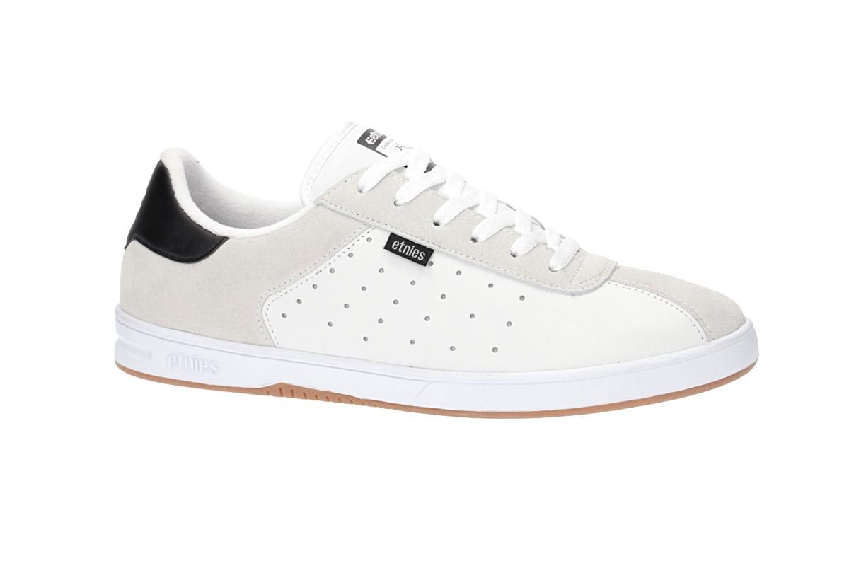 Etnies The Scam Shoes (white black)