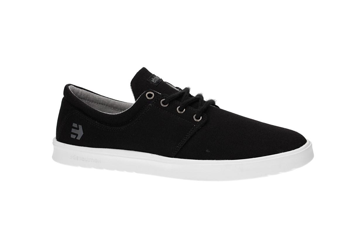Etnies Barrage SC Schuh (black grey white)