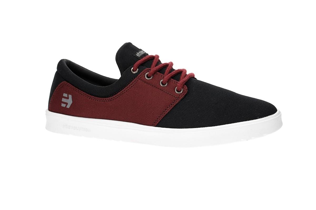 Etnies Barrage SC Schuh (black red)