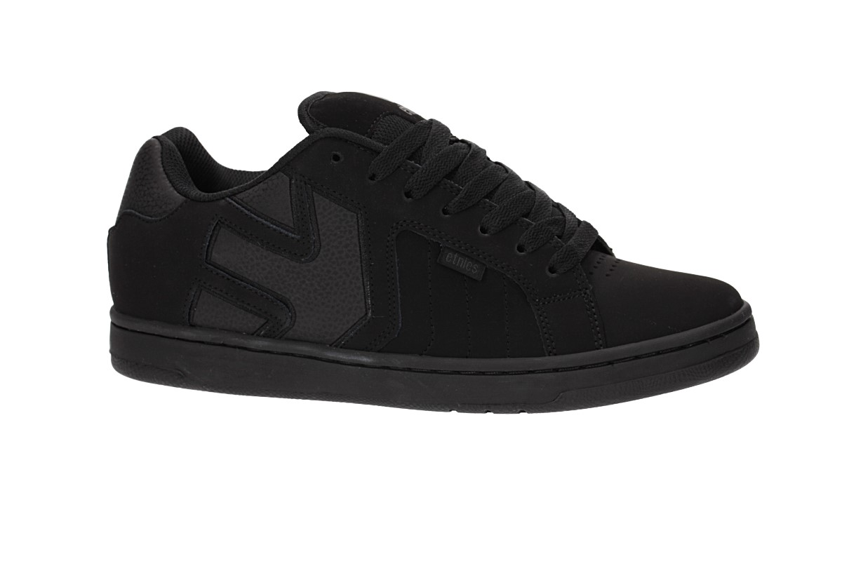 Etnies Fader 2 Shoes (black black black)