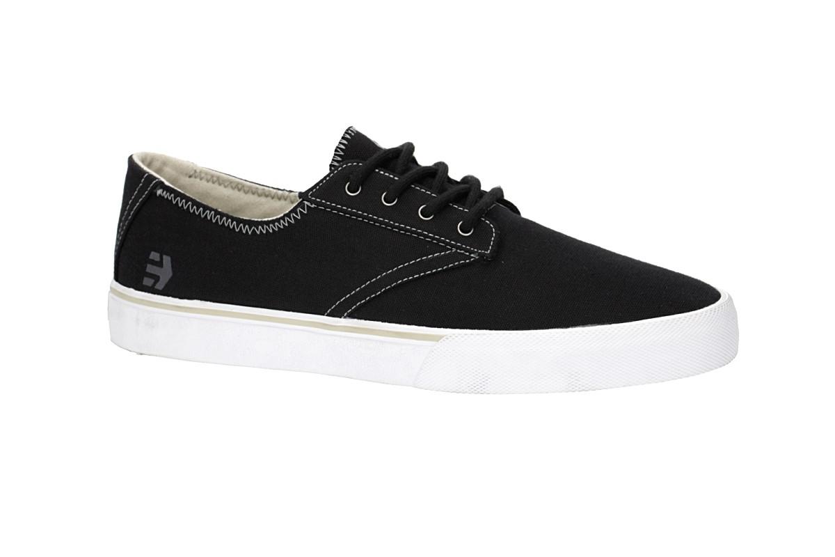 Etnies Jameson Vulc LS Schuh (black white grey)