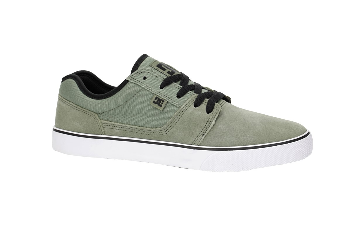 DC Tonik Shoes (olive nights)