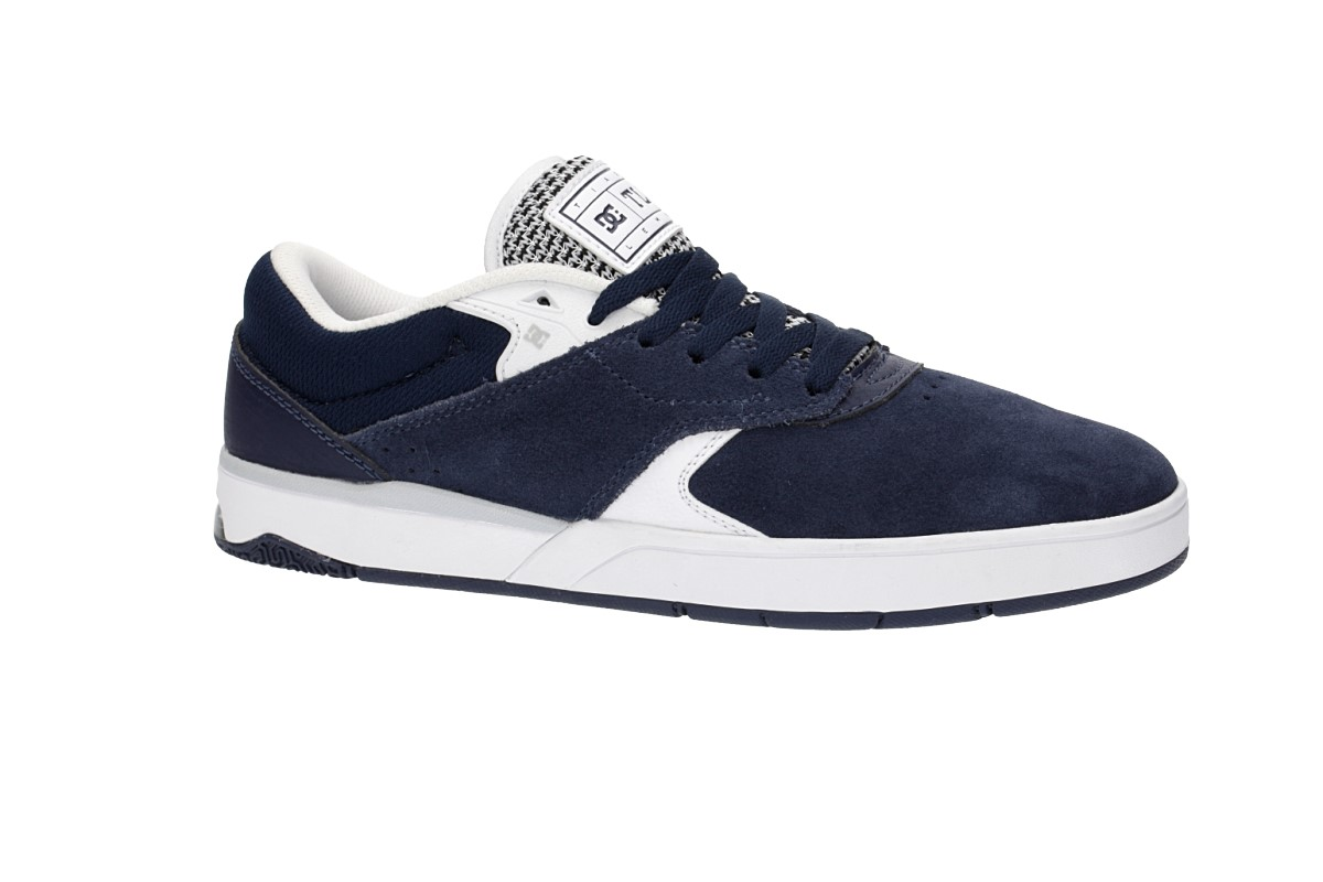 DC Tiago S Shoes (navy)