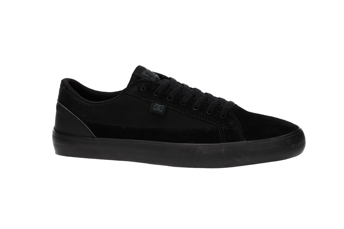 DC Lynnfield S Shoes (black black black)