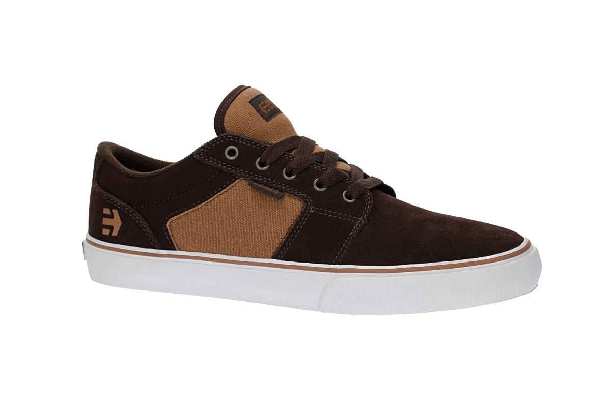Etnies Barge LS Schuh (brown tan)