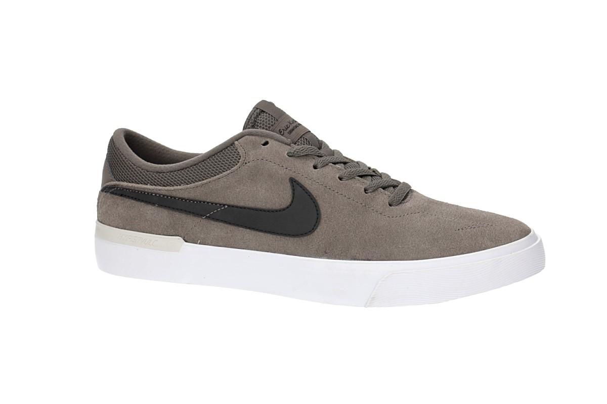 Nike SB Koston Hypervulc Shoes (ridgerock black)