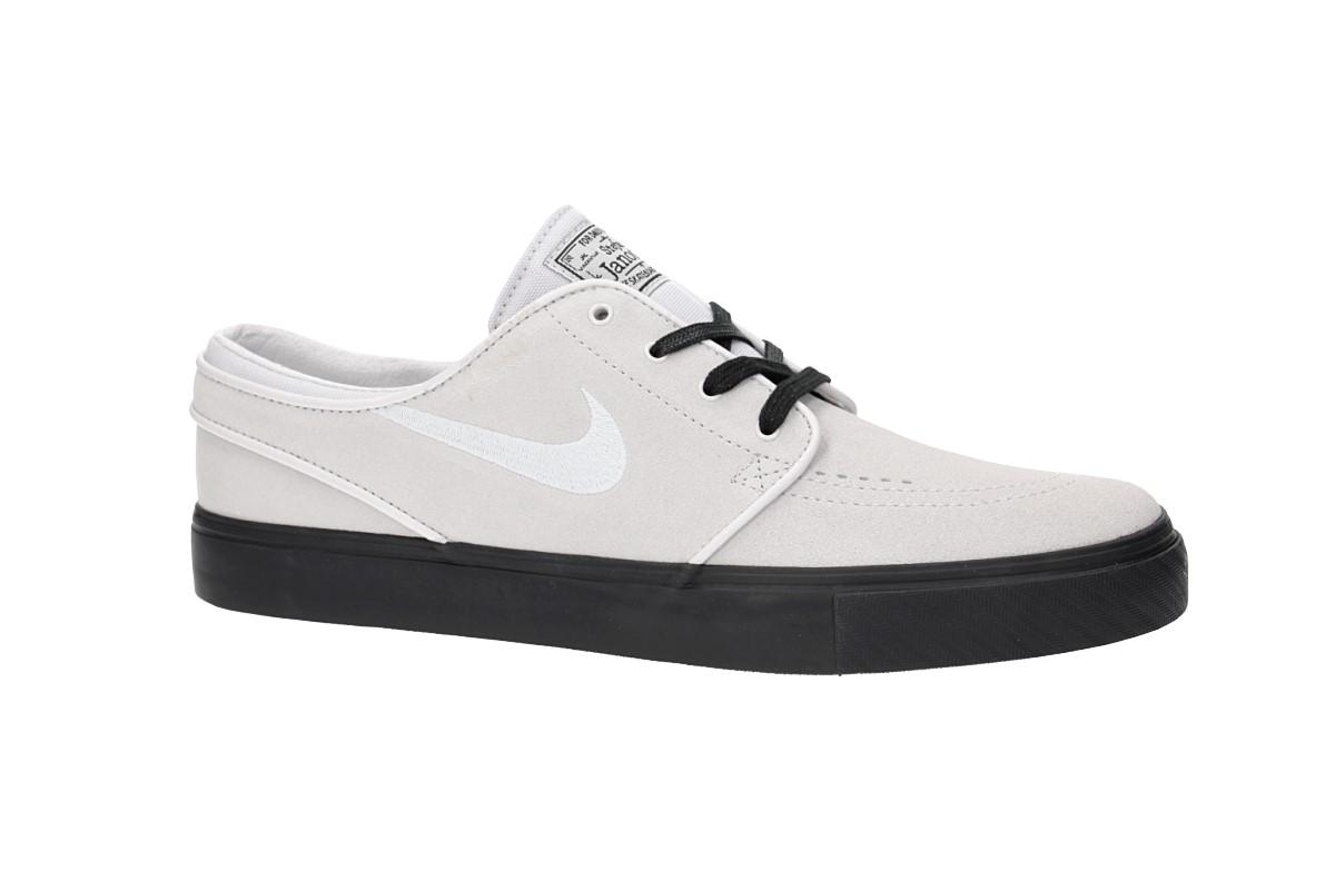 Nike SB Zoom Stefan Janoski Chaussure (vast grey black)