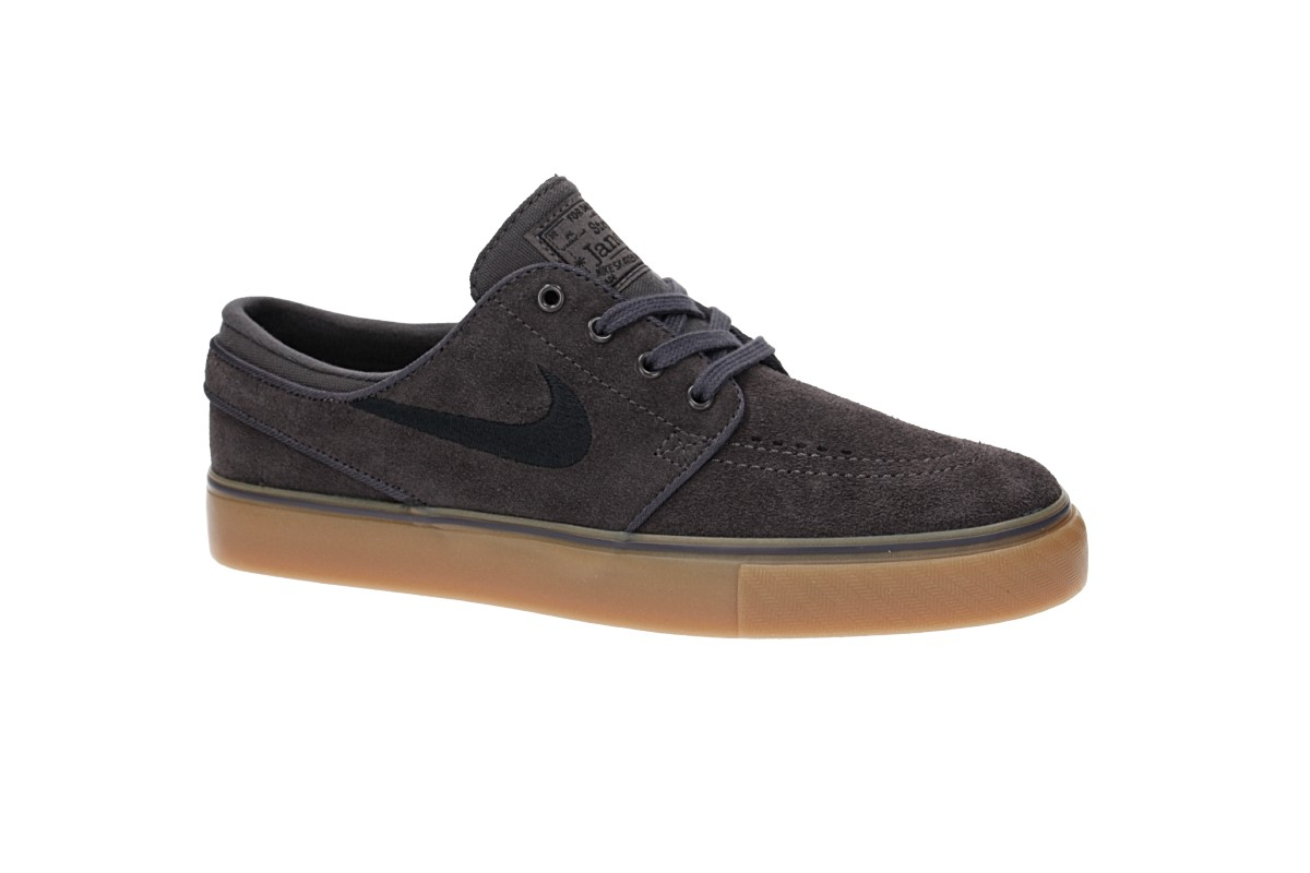 Nike SB Stefan Janoski Shoes kids (thunder grey black)