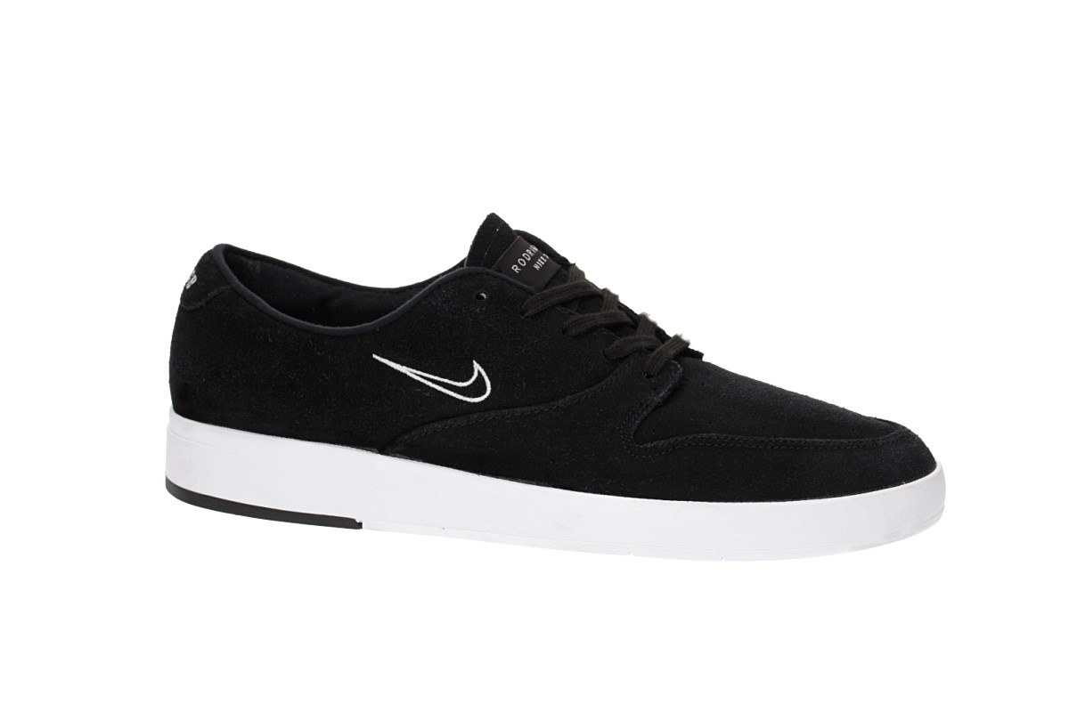 Nike SB Zoom P-Rod X Chaussure (black black white)