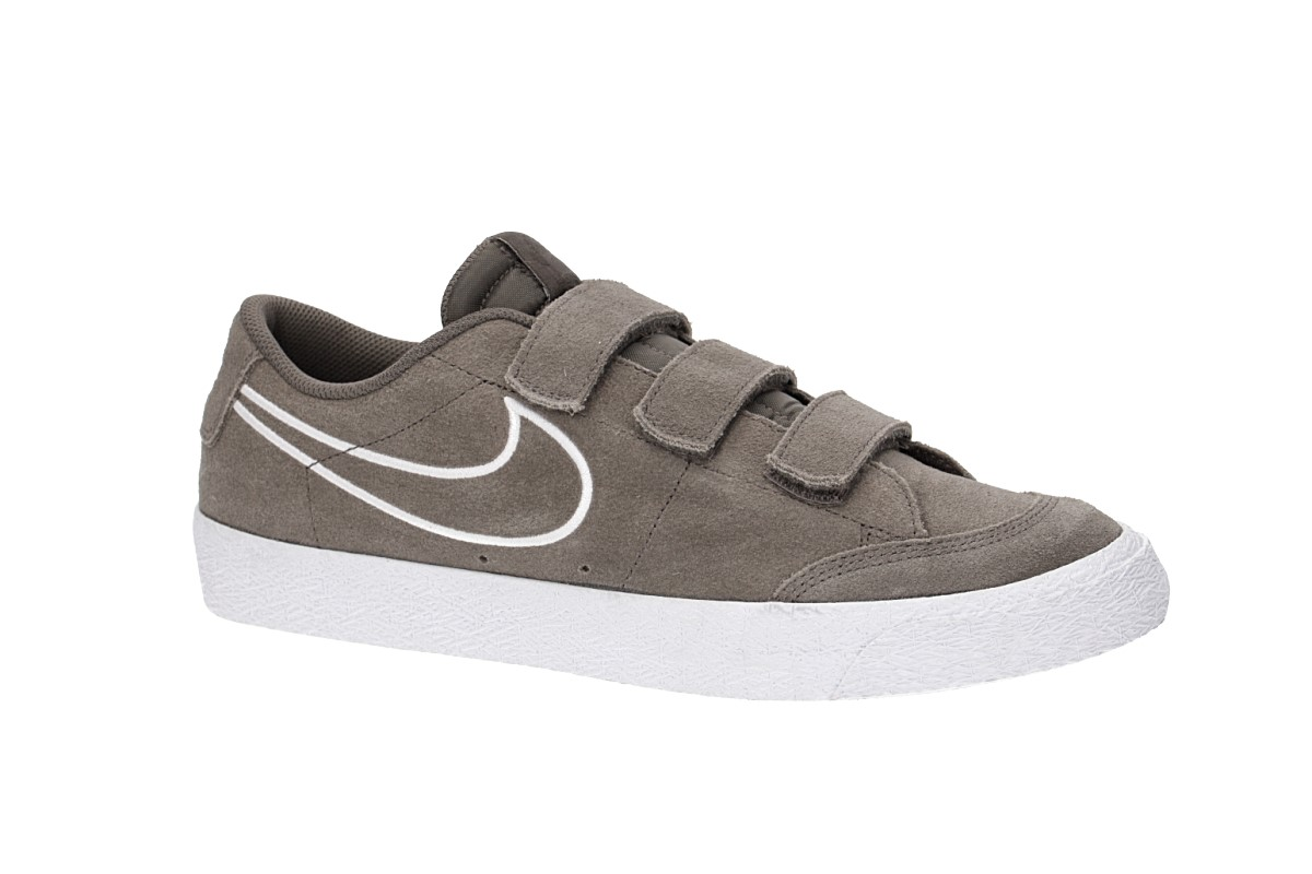 e5791b36b3a8 Nike SB Zoom Blazer Low AC XT Shoes (ridgerock ridgerock fossil) buy ...