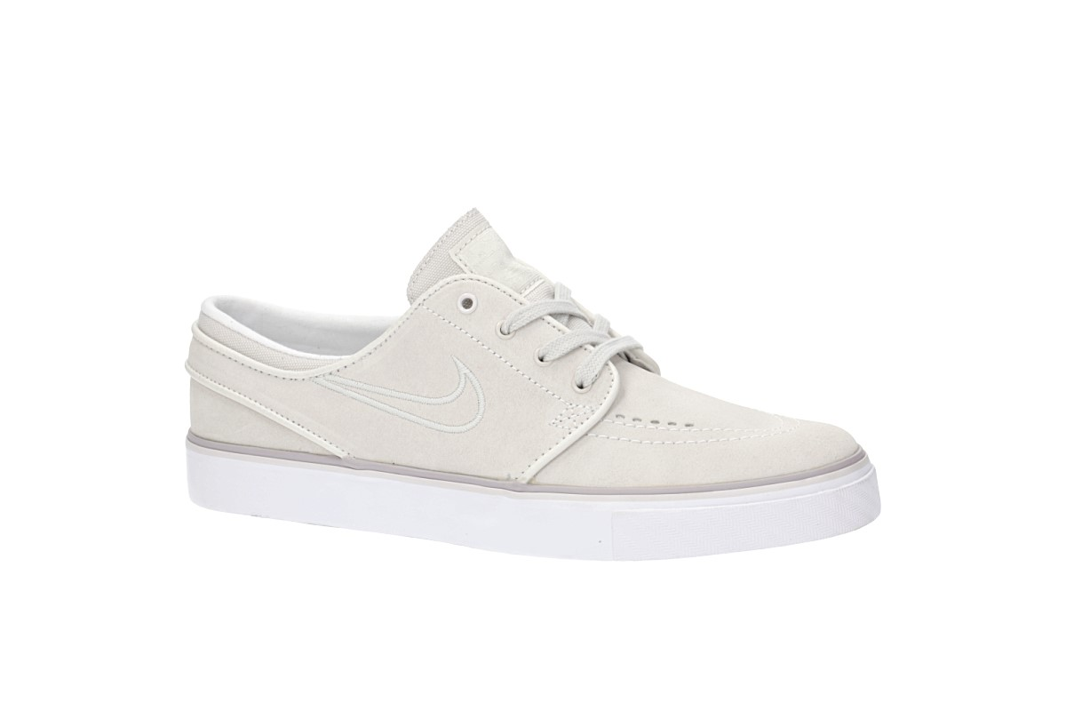 6c2aae3f0bb18 Nike SB Zoom Stefan Janoski Shoes women (white white white) buy at ...