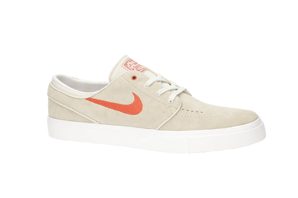 c7199cde5a20 Nike SB Zoom Stefan Janoski Shoes (fossil vintage coral) buy at ...