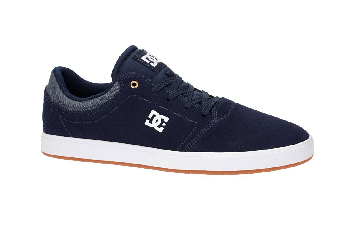 DC Crisis SE Schuh  (navy blue white)