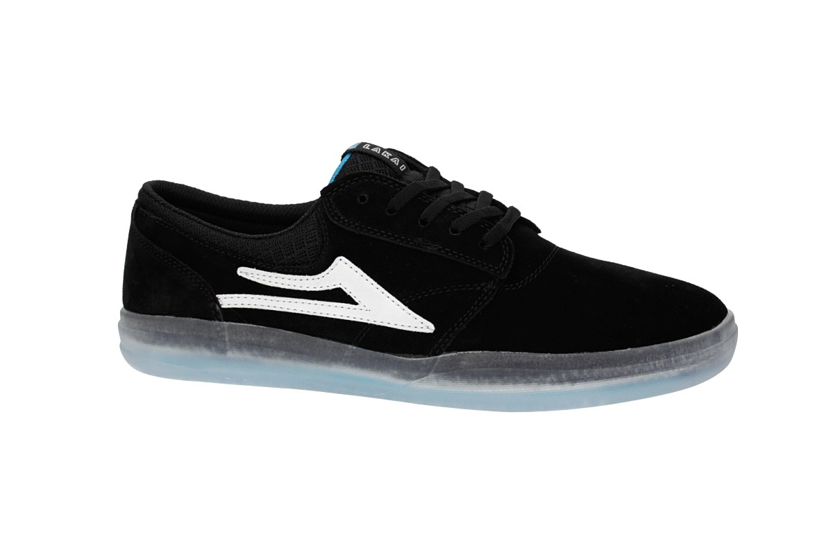 Lakai Griffin XLK Suede Chaussure (black)