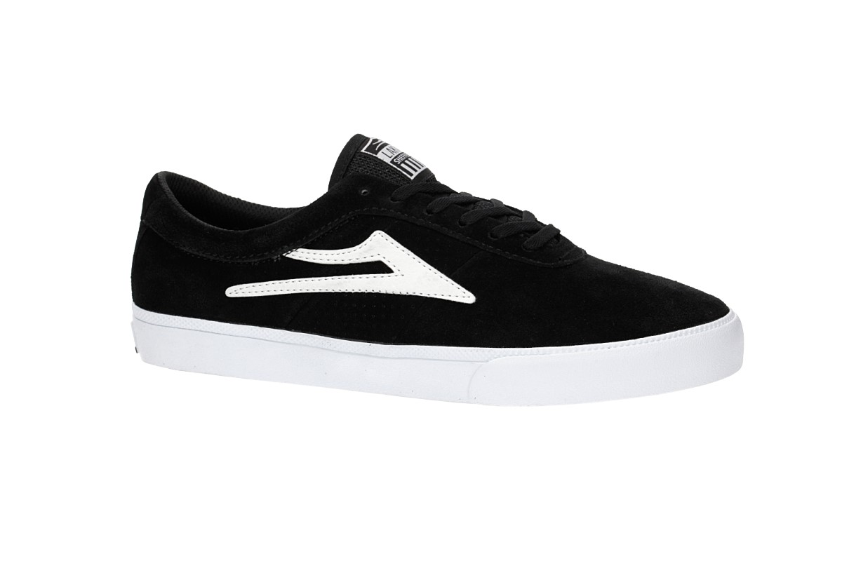 Lakai Sheffield Suede Chaussure (black 2)