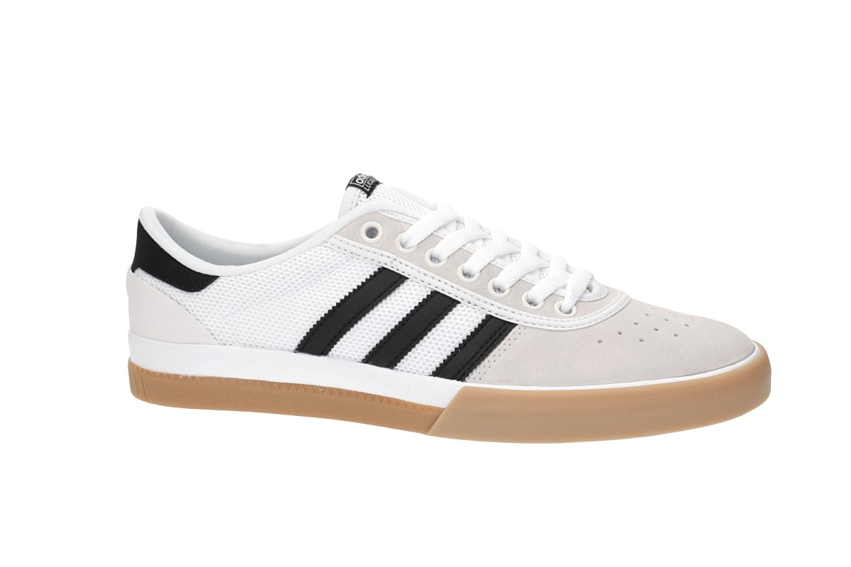 adidas Skateboarding Lucas Premiere Schuh (crystal white core black)