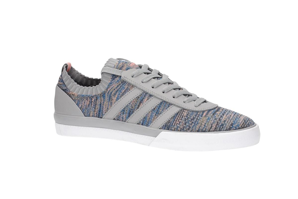 adidas Skateboarding Lucas Premiere PK Schoen (light granite chalk coral)
