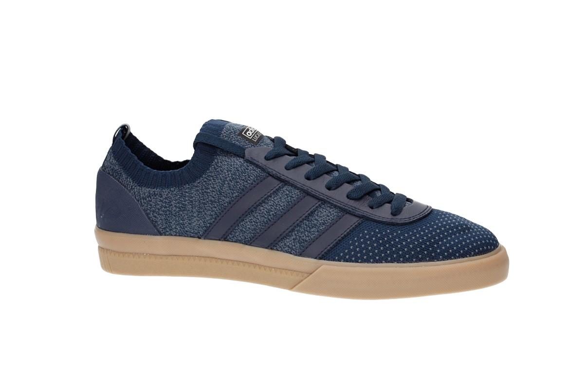 premium selection 67014 e0e3b adidas Skateboarding Lucas Premiere PK Shoes (collegiate navy onix)