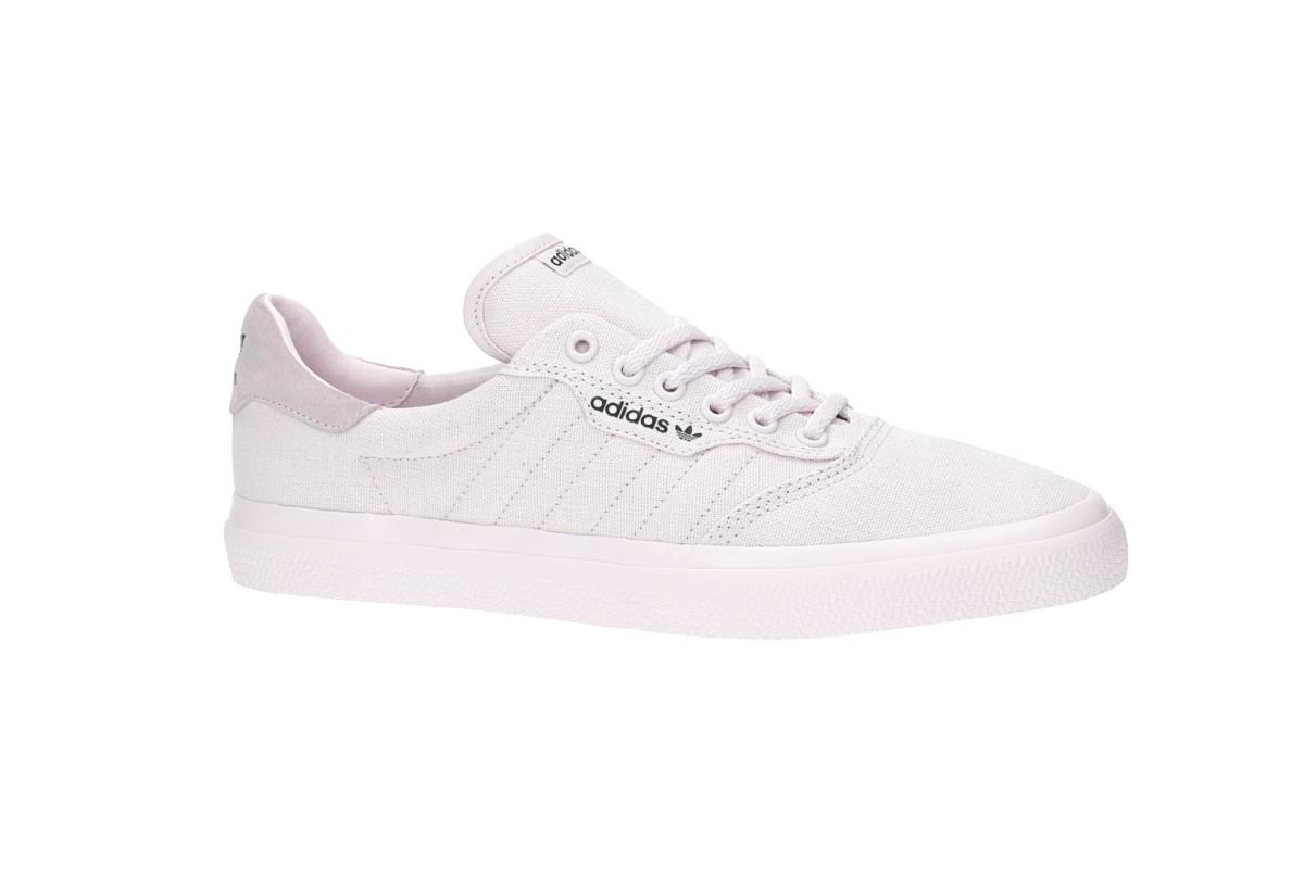 adidas Skateboarding 3MC Schoen (aero pink core black)