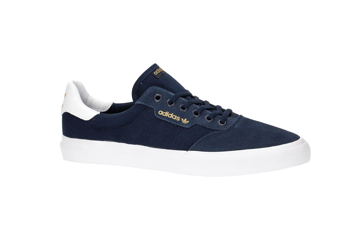 adidas Skateboarding 3MC Zapatilla (collegiate navy white)