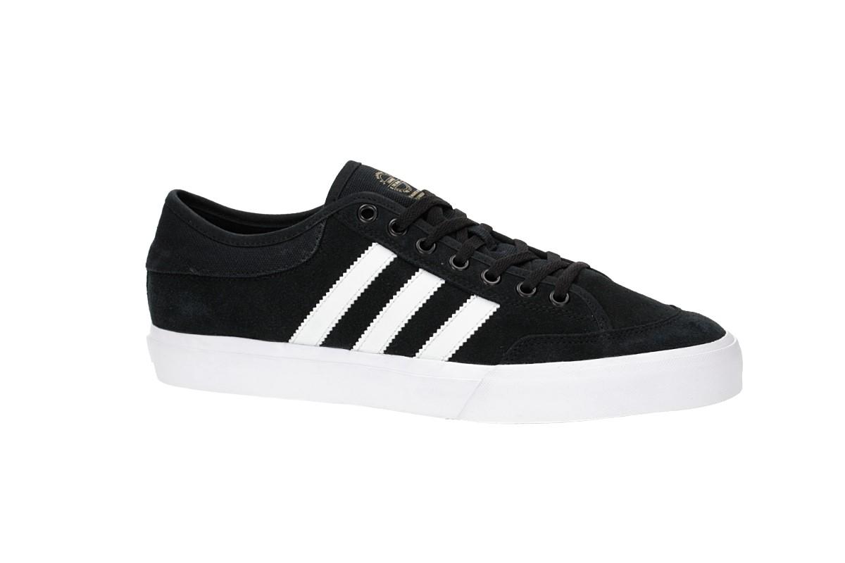 adidas Skateboarding Matchcourt Schuh (core black white white)