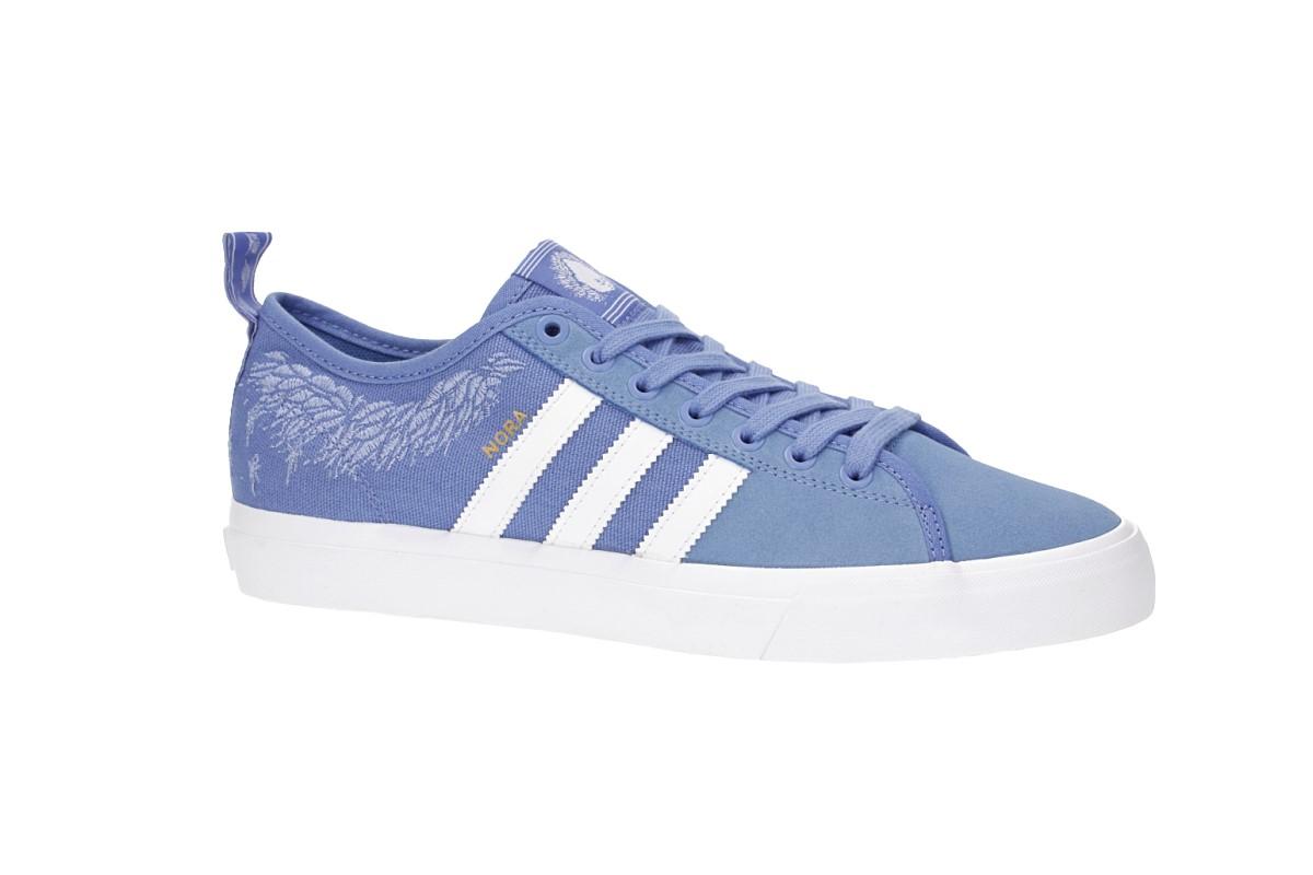 adidas Skateboarding Matchcourt RX Nora Schuh (blue)