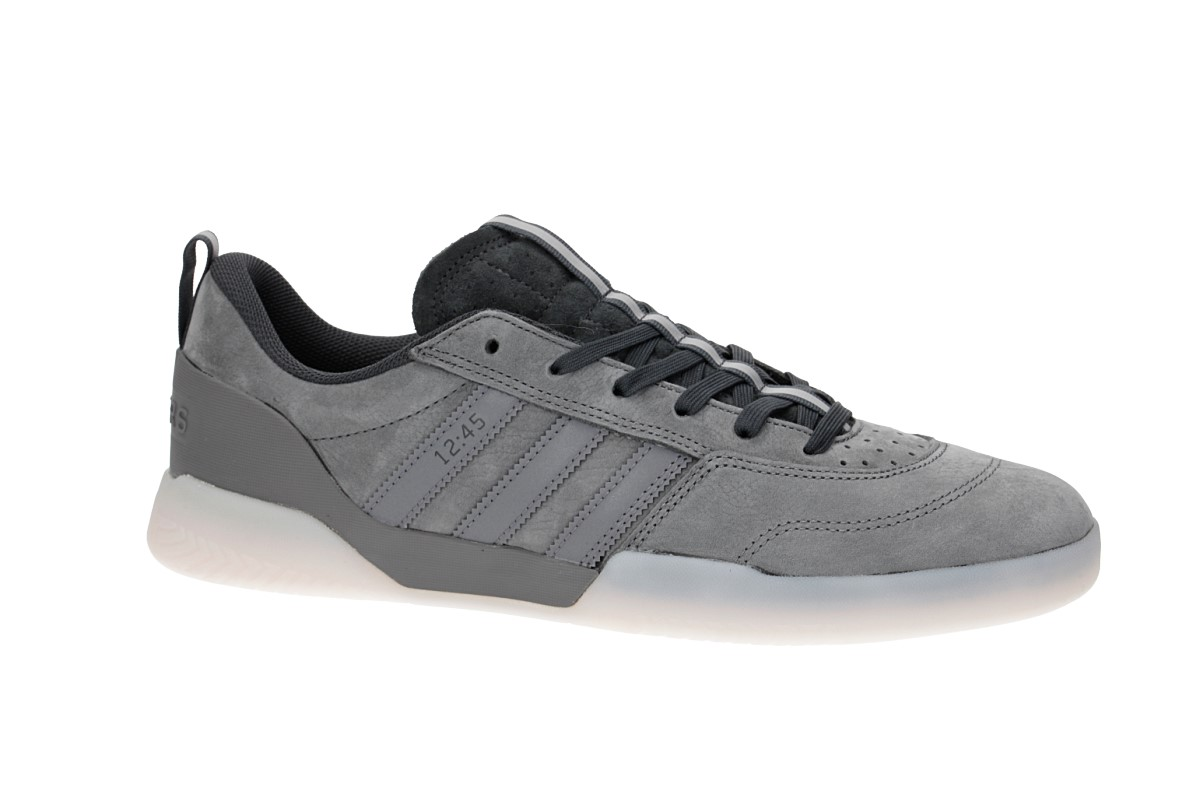 timeless design b57a7 bb6e0 adidas x Numbers City Cup Shoes (grey five carbon grey one)