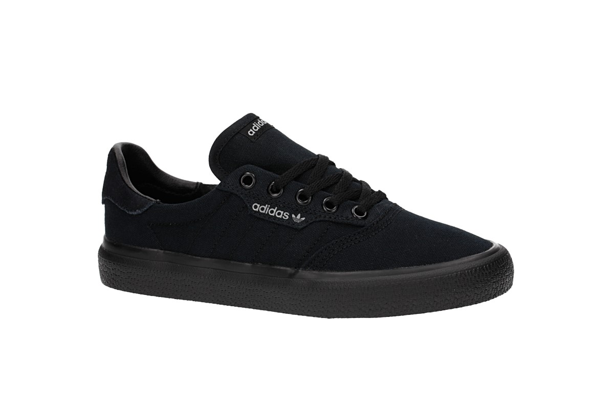 adidas Skateboarding 3MC Shoes kids (core black core black grey)