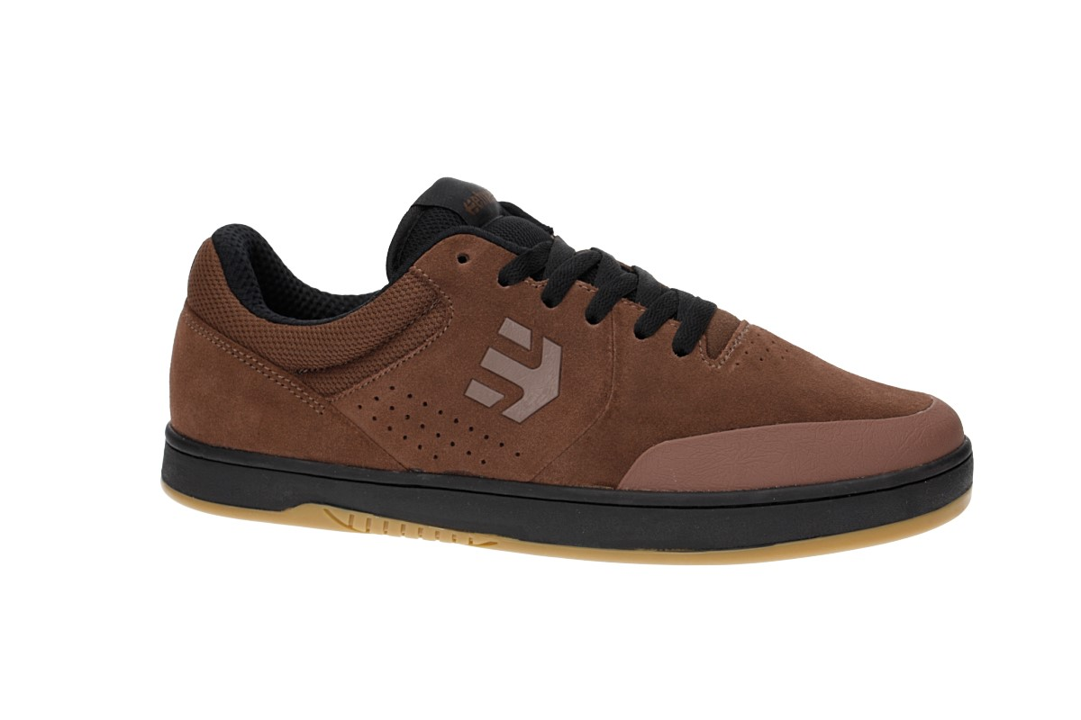 Etnies Marana Zapatilla (brown black)