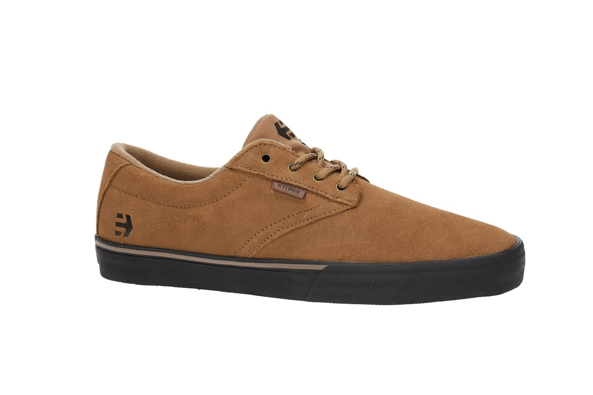 Etnies Jameson Vulc Schuh (brown black)