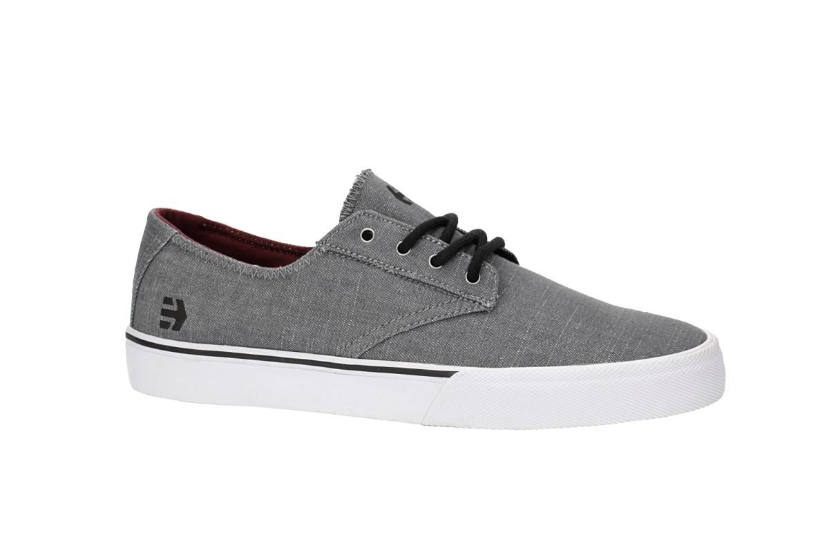 Etnies Jameson Vulc LS Shoes (grey)