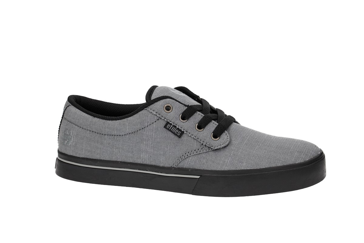 Etnies Jameson 2 Eco Schuh (dark grey black)