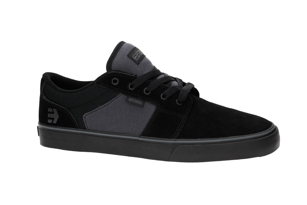 Etnies Barge LS Schuh (black grey black)